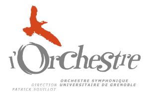 L'Orchestre Symphonique Universitaire de Grenoble